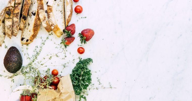 Tipos de alergias alimentarias más comunes